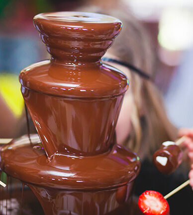 fuente-de-chocolate